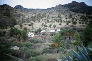 La Gomera vall+®e L